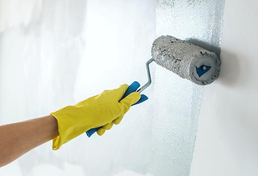 Evinizi tüm küflerden ve duvarlara sinen bakterilerden koruyun..
